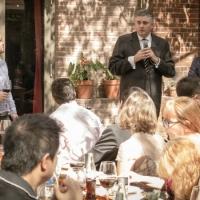 Achaval-Ferrer presenta un nuevo vino y una alianza estratégica con Wine Supply