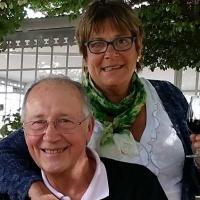 Brigitte y Philippe Subra presentan la pareja de la bodega: los nuevos CarinaE CUVÉE..
