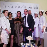 Nació OSÉ, la empresa de Catering  franco-argentino más lujosa del país!