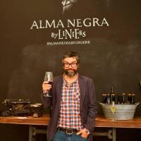Impresionante el nuevo Alma Negra by Liniers de Ernesto Catena Vineyards!!!