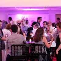 Se realizó la 8va edición del Salón Vinos de Altura en el Faena Hotel!