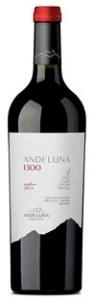 Bodega Andeluna presenta su Andeluna 1300 Malbec 2014