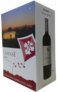 Bag In Box Malbec 14 3L