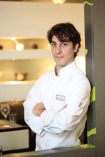 Chef Mauro Campos