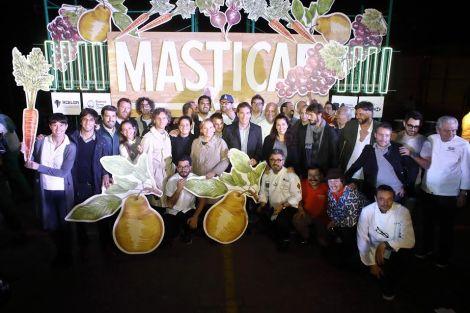 masticar 2017
