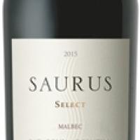 Bodega Familia Schroeder lanza la nueva cosecha de su SAURUS SELECT MALBEC...