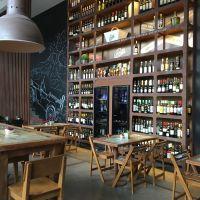 The Pick abrió un nuevo local en el polo gastronómico de Olivos...