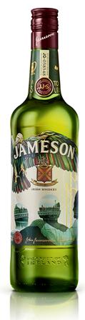 Jameson - Edición Limitada San Patricio 2018