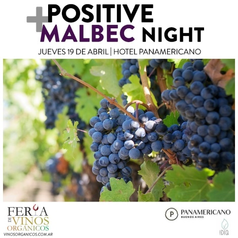 malbec night