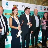Con un evento y un show se lanzó en el San Martín la Semana del Malbec