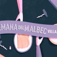 La Semana del Malbec también se festeja en Villa Devoto!!