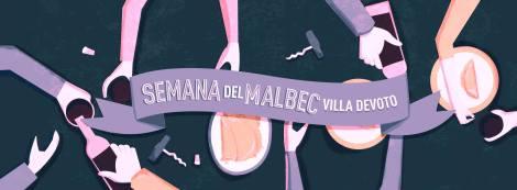 Semana del Malbec Villa Devoto