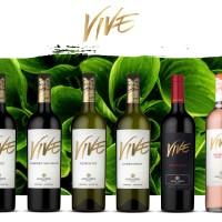 La bodega Alta Vista presenta dos nuevos integrantes de su línea VIVE: Red Blend y un Rosé de Malbec