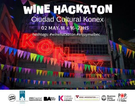wine hackaton