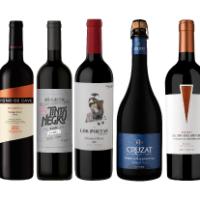 El Club de vinos Bonvivir presentó su linea SINGULAR junto a los enólogos que crearon cada vino...