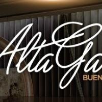 Llega la 3era edición de la feria con los más grandes vinos argentinos de Buenos Aires: ¡ALTA GAMA !
