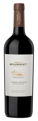 Domain Bousquet Reserva Cabernet Sauvignon 2017