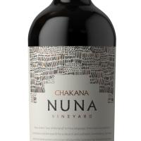 La bodega orgánica Chakana presentó la cosecha 2017 de su linea Nuna Vineyard con nueva imagen...