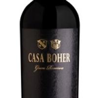 Rosell Boher sus nuevos Casa Boher Gran Reserva 2015 y Gran Chardonnay 2017