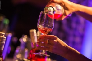 Alcorta wine Festival 2