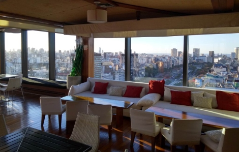 Panamericano piso 23