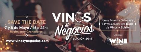 vinos y negocios 2019
