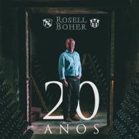 Cavas Rosell Boher cumple 20 años haciendo cada vez más grandes vinos y espumosos en la Argentina!!!