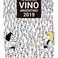 """Se viene la edición 2019 de """"La Guía del Vino Argentino"""" de Aldo Graziani y Valeria Mortara!!"""