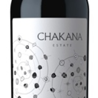 Bodega Chakana presenta su nuevo Malbec Orgánico de Paraje Altamira!!