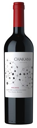 Chakana Los Cedros - SC