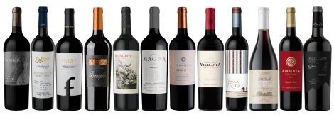 vinos singular