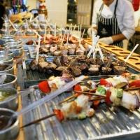 Vuelve el Gourmand Taste Festival en el PAtio Bullrich... IMPERDIBLE!!!