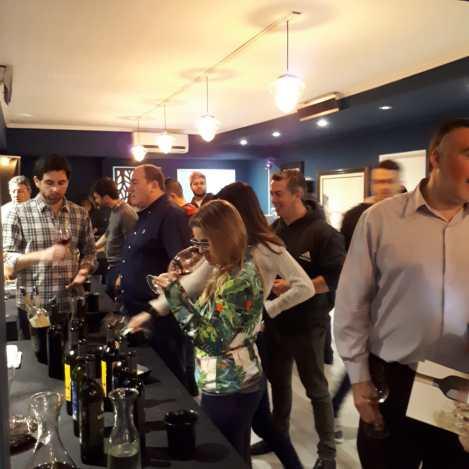 Presentacion de Wine Bell 2