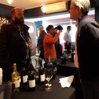 Wine Bell presentó su porfolio de vinos salteños en Bonvino...