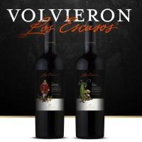Vuelven Los Escasos, los vinos secretos de Alta Vista!!!