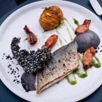 Una explosión de sabores frescos y platos coloridos en la nueva carta primavera/verano del restaurante Patio #378