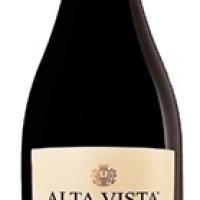La bodega Alta Vista presenta su primer Pinot Noir!!!!